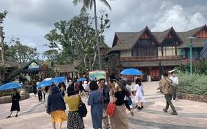 Thí điểm đón khách du lịch quốc tế đến Phú Quốc đã được Thủ tướng Chính phủ phê duyệt