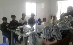 """TT-Huế: Hơn 220 đối tượng tổ chức, tham gia sinh hoạt """"Hội thánh Đức Chúa Trời Mẹ"""""""