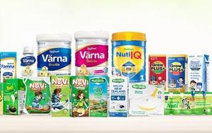 Trợ giá sữa 50%, Nutifood tiếp sức người dân Hà Nội chống dịch