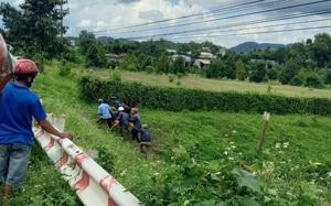Lâm Đồng: 2 người bị điện phóng tử vong khi sửa dây điện bị đứt