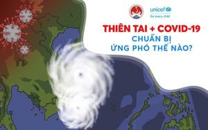 Người dân cần chuẩn bị gì để ứng phó với bão Conson trong bối cảnh dịch bệnh