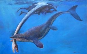 Bí ẩn về con quái vật biển từng 'thống trị' đại dương cổ đại