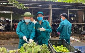 Sài Gòn trong tôi: Màu áo xanh của dân quân tự vệ
