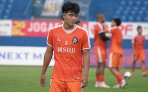 """Hà Đức Chinh gia nhập Sài Gòn FC, nhận """"lót tay"""" 4,2 tỷ đồng, lương 40 triệu đồng/tháng"""