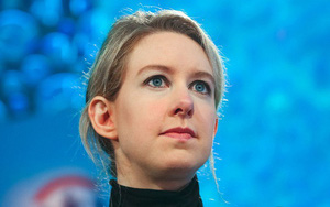 Hình ảnh nơi ở xa hoa của nữ CEO xinh đẹp và tai tiếng nhất Thung lũng Silicon
