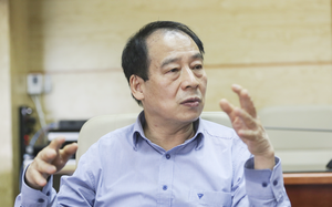 PGS.TS Trần Đắc Phu: Người dân không nên lựa chọn vaccine