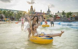 Thí điểm đón khách đến Phú Quốc: Khởi sắc cho du lịch nhưng cũng là bài toán khó định vị thị trường khách.