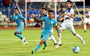 Tin sáng (12/9): Muốn được đá với Việt Nam thường xuyên, Ấn Độ xin dự AFF Cup