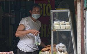 Hà Nội: Dỡ bỏ một số chốt trong nội thành, nhiều cửa hàng mở cửa trở lại
