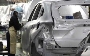 Chịu tác động từ làn sóng dịch tại Đông Nam Á, các hãng ô tô Nhật Bản cắt giảm sản lượng hơn 1 triệu xe