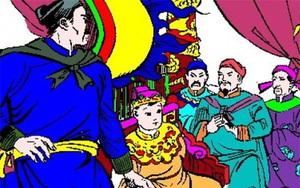 9 thiếu niên anh hùng làm rạng danh sử Việt