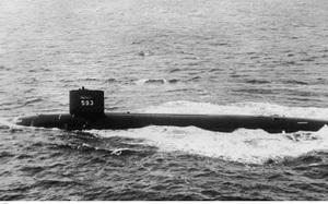 Giải mã bí ấn về thảm họa chìm tàu ngầm khủng khiếp nhất trong lịch sử Hải quân Mỹ