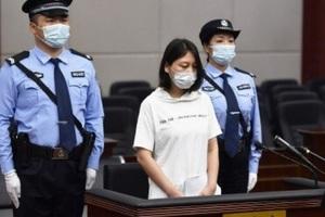 Nữ sát thủ khét tiếng Trung Quốc lĩnh án tử hình sau 20 năm trốn chạy