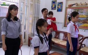 Học sinh tâm dịch Đồng Nai khai giảng trực tuyến