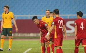 Thống kê gây ám ảnh: 12 tuyển thủ ĐT Việt Nam chấn thương trong 2 năm
