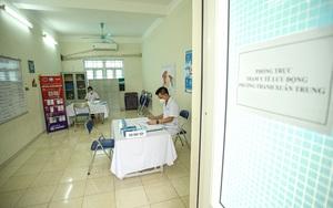 Các trạm y tế lưu động đặc biệt tại Hà Nội có gì?