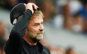 Liverpool đại thắng, vì sao HLV Klopp vẫn vui buồn lẫn lộn?