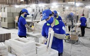 """Doanh nghiệp chế biến gỗ, cao su gặp khó với """"3 tại chỗ"""", lo hụt chỉ tiêu kinh doanh"""