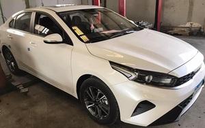 Trải nghiệm thực tế Kia Cerato 2022 bản tiêu chuẩn sắp ra mắt Việt Nam