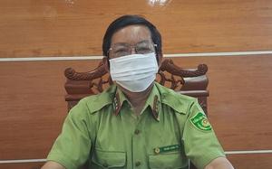 Chi cục trưởng Kiểm lâm tỉnh Quảng Trị trần tình về sai phạm hơn 1 tỷ đồng của cơ quan
