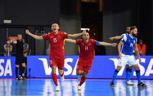 FIFA Futsal World Cup 2021: Tỷ lệ vô địch của Việt Nam là bao nhiêu?