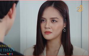 """Phim hot Hương vị tình thân tập 34 phần 2: Thy bị chồng """"vạch mặt""""?"""