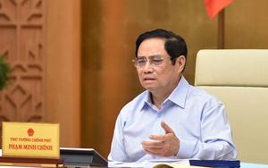 Thủ tướng: Xử lý nghiêm đường dây móc nối đưa tàu cá, ngư dân Việt Nam đi khai thác hải sản trái phép