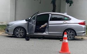 Bình Dương: Bí thư thị trấn Lai Uyên tử vong bất thường trong xe ô tô
