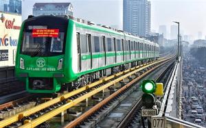 """Đường sắt Cát Linh - Hà Đông """"ngốn"""" thêm hơn 7,8 triệu USD, bao giờ mới chính thức vận hành?"""