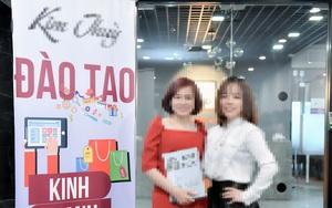Đủ thứ chiêu trò lôi kéo các bà mẹ bỉm sữa mua Khóa học Kinh doanh Online (Kỳ 2)