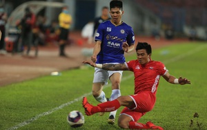 Cựu trung vệ U23 Việt Nam tiết lộ sốc về nhân sự tại CLB Hải Phòng