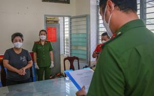 Giả chữ ký Chủ tịch phường để bán đất cho Việt kiều