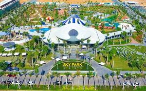 Đất Xanh sẽ vay tối đa 300 triệu USD trái phiếu để góp vốn vào chủ dự án Gem Sky World Đồng Nai