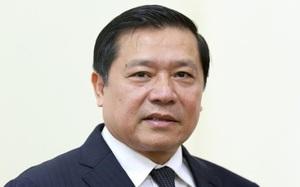 Bộ Chính trị điều động Bí thư Tỉnh uỷ Cao Bằng Lại Xuân Môn về Trung ương