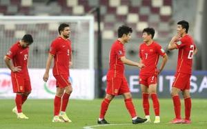 Clip: Ngại ĐT Việt Nam, ĐT Trung Quốc sốt ruột tìm đối thủ giao hữu tại UAE
