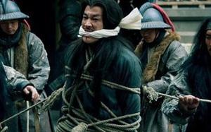 Trước khi chết, Lã Bố hét lên 6 chữ, nếu Tào Tháo mà nghe thì lịch sử Tam Quốc đã thay đổi