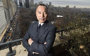 Vì sao 3 công ty của tỷ phú Trung Quốc Guo Wengui bị phạt gần 540 triệu đô la?
