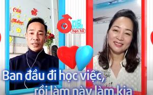 Game show hot: HLV thể hình đàn hát trước người đẹp U50
