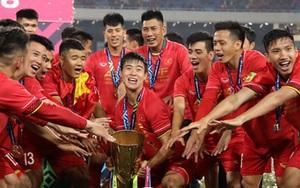 99% xác định chủ nhà AFF Cup 2020: ĐT Việt Nam thi đấu tại đâu?