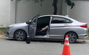 Bình Dương: Bí thư thị trấn Lai Uyên tử vong trong xe ô tô nghi do tự tử