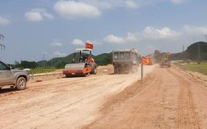 Cao tốc Bắc - Nam giai đoạn 2017 - 2020 không còn đường lùi tiến độ đã cam kết