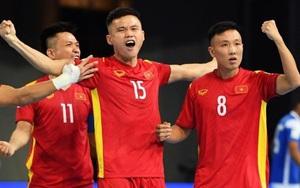 """Cựu đội trưởng ĐT futsal Việt Nam: """"Chúng ta sẽ thắng Panama nhờ... sự tinh quái"""""""