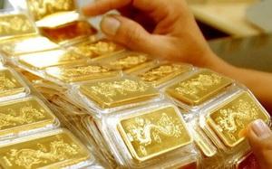 Giá vàng hôm nay 15/9: Vàng tăng vọt trở lại, gần 250.000 đồng/lượng