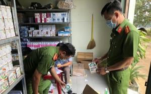 Đắk Nông: Phạt 154 triệu đồng, đình chỉ hoạt động 6 tháng đối với Công ty TNHH Nhân Đức Pharma