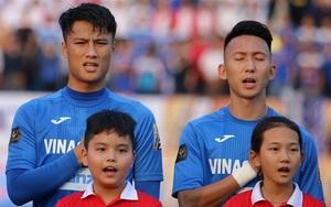 Clip: Hàng loạt ngôi sao của CLB Than Quảng Ninh tìm được bến đỗ mới