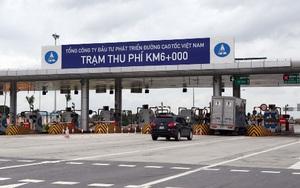 """Bị lái xe """"tố"""" tận thu phí tuyến cao tốc Nội Bài - Lào Cai, VEC nói gì?"""
