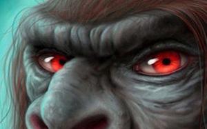 Người đàn ông tuyên bố đã phát hiện ra quái vật Bigfoot sống trong rừng rậm