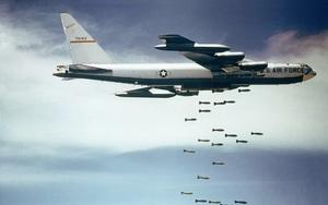 Vì sao Pháo Đài Bay B-52 thảm bại khi tham chiến ở Việt Nam?