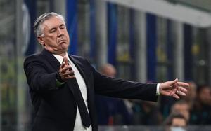 Real Madrid thắng Inter Milan, HLV Ancelotti hài lòng nhất điều gì?
