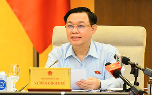 Chủ tịch Quốc hội: Cần xây dựng cơ chế đặc thù về tổ chức bộ máy, biên chế cho Thanh Hóa